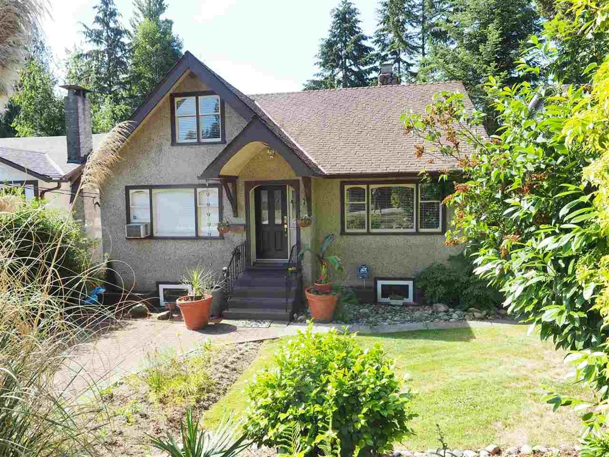 1253 Doran Road - Lynn Valley House/Single Family for sale, 3 Bedrooms (R2078225) #1