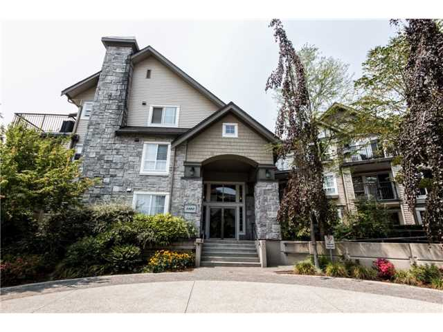# 266 1100 E 29TH ST - Lynn Valley Apartment/Condo for sale, 1 Bedroom (V1133185) #1