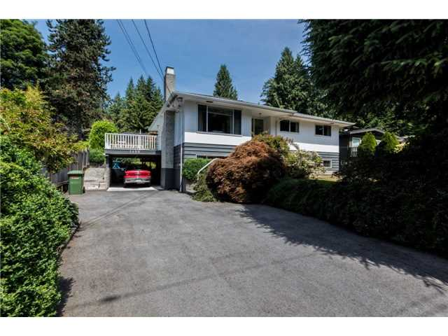 1498 DORAN RD - Lynn Valley House/Single Family for sale, 5 Bedrooms (V1136285) #1