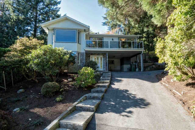 970 FREDERICK PLACE - Lynn Valley House/Single Family for sale, 4 Bedrooms (R2005842) #1