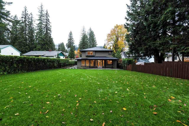 995 SHAKESPEARE AVENUE - Lynn Valley House/Single Family for sale, 7 Bedrooms (R2015672) #19