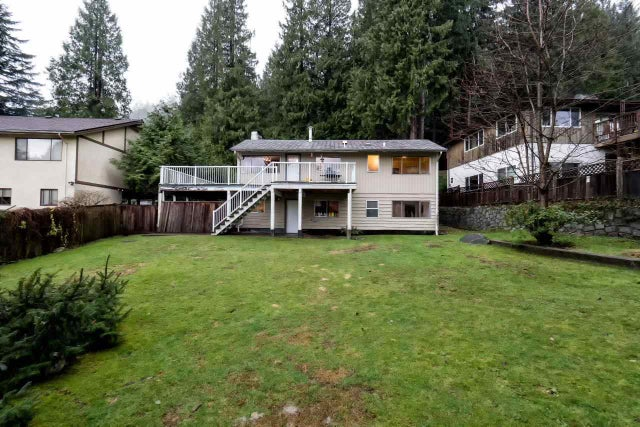 4626 MOUNTAIN HIGHWAY - Lynn Valley House/Single Family for sale, 4 Bedrooms (R2019333) #2