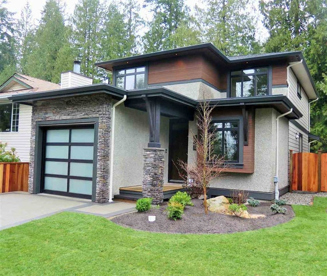 4143 LYNN VALLEY ROAD - Lynn Valley House/Single Family for sale, 3 Bedrooms (R2024540) #1