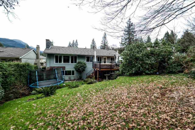 1757 ROSS ROAD - Westlynn Terrace House/Single Family for sale, 4 Bedrooms (R2027750) #20