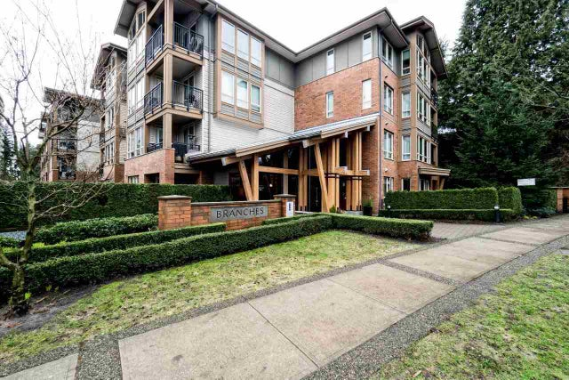 311 1111 E 27TH STREET - Lynn Valley Apartment/Condo for sale, 2 Bedrooms (R2034837) #1