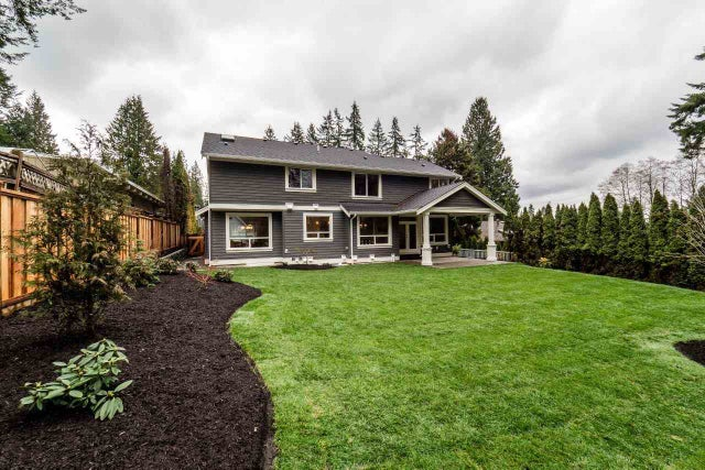 3967 HOSKINS ROAD - Lynn Valley House/Single Family for sale, 6 Bedrooms (R2039891) #19
