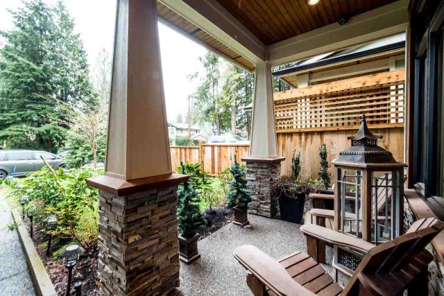 1886 BURRILL AVENUE - Lynn Valley House/Single Family for sale, 6 Bedrooms (R2042567) #19