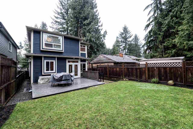 1636 COLEMAN STREET - Lynn Valley House/Single Family for sale, 5 Bedrooms (R2052815) #20