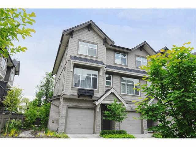 778 ORWELL STREET - Lynnmour Townhouse for sale, 3 Bedrooms (R2054110) #1