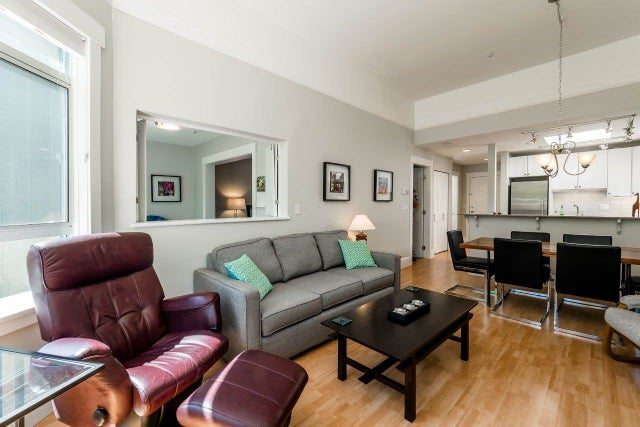 412 128 W 8TH STREET - Central Lonsdale Apartment/Condo for sale, 1 Bedroom (R2071399) #10