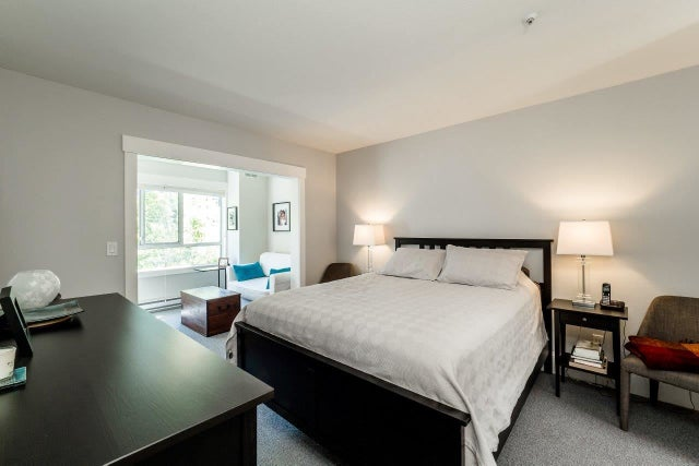 412 128 W 8TH STREET - Central Lonsdale Apartment/Condo for sale, 1 Bedroom (R2071399) #13