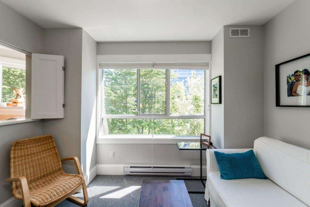 412 128 W 8TH STREET - Central Lonsdale Apartment/Condo for sale, 1 Bedroom (R2071399) #15