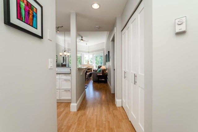 412 128 W 8TH STREET - Central Lonsdale Apartment/Condo for sale, 1 Bedroom (R2071399) #2