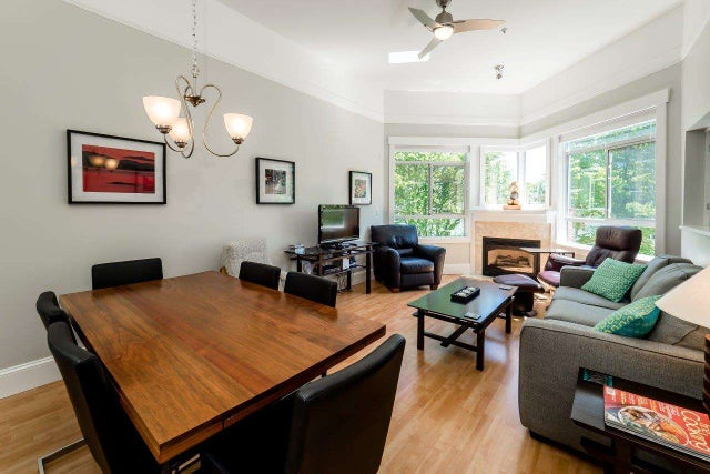 412 128 W 8TH STREET - Central Lonsdale Apartment/Condo for sale, 1 Bedroom (R2071399) #7