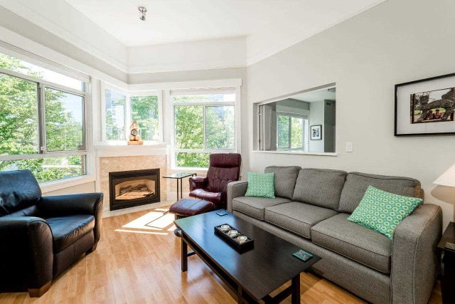 412 128 W 8TH STREET - Central Lonsdale Apartment/Condo for sale, 1 Bedroom (R2071399) #9