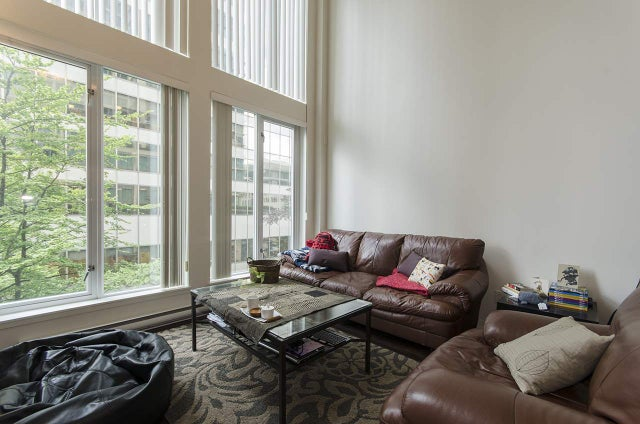 407 610 GRANVILLE STREET - Downtown VW Apartment/Condo for sale, 1 Bedroom (R2079660) #2