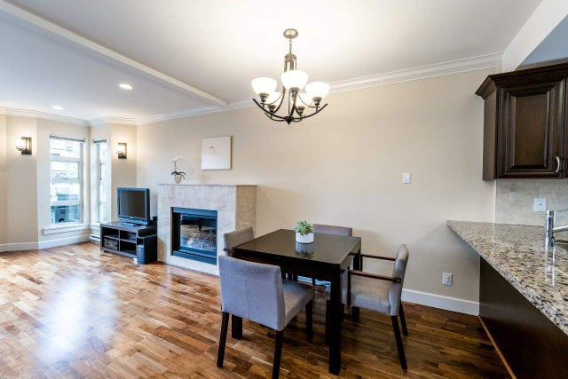 3 215 E 4TH STREET - Lower Lonsdale Townhouse for sale, 3 Bedrooms (R2082263) #7