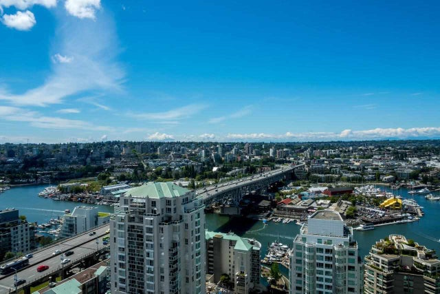 2604 1455 HOWE STREET - Yaletown Apartment/Condo for sale, 2 Bedrooms (R2089412) #19