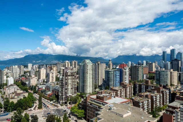 2604 1455 HOWE STREET - Yaletown Apartment/Condo for sale, 2 Bedrooms (R2089412) #20