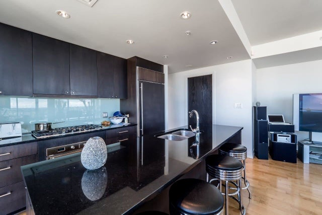 2604 1455 HOWE STREET - Yaletown Apartment/Condo for sale, 2 Bedrooms (R2089412) #9