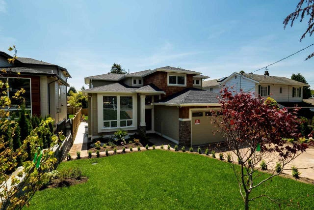 481 W WINDSOR ROAD - Upper Lonsdale House/Single Family for sale, 6 Bedrooms (R2104591) #1