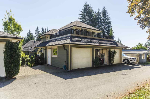3123 SUNNYHURST ROAD - Lynn Valley Townhouse for sale, 3 Bedrooms (R2113684) #19