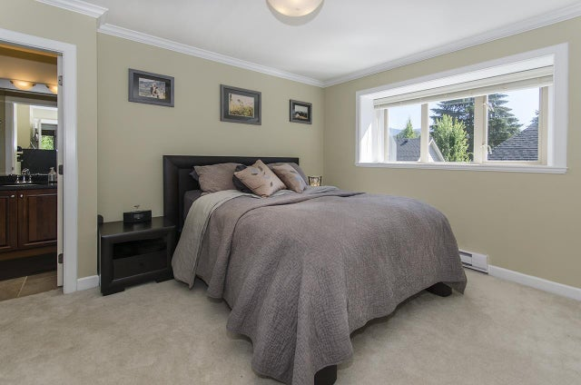3123 SUNNYHURST ROAD - Lynn Valley Townhouse for sale, 3 Bedrooms (R2113684) #9