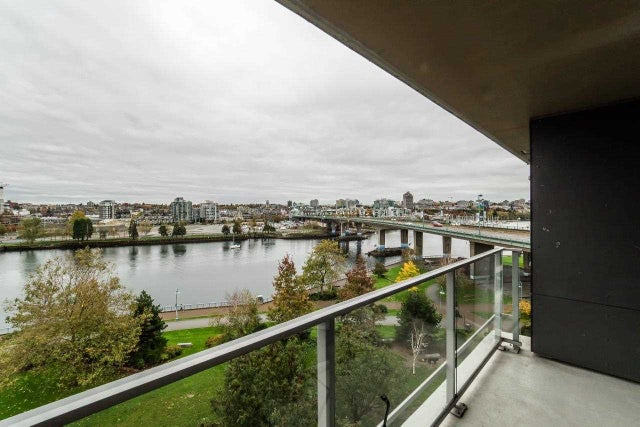 807 980 COOPERAGE WAY - Yaletown Apartment/Condo for sale, 2 Bedrooms (R2117137) #10