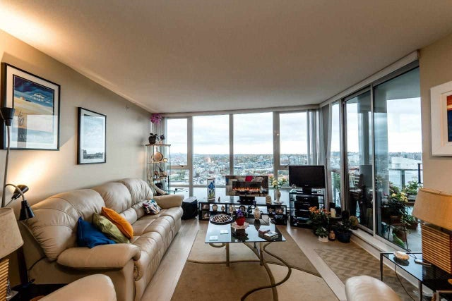 3801 1408 STRATHMORE MEWS - Yaletown Apartment/Condo for sale, 2 Bedrooms (R2117194) #8