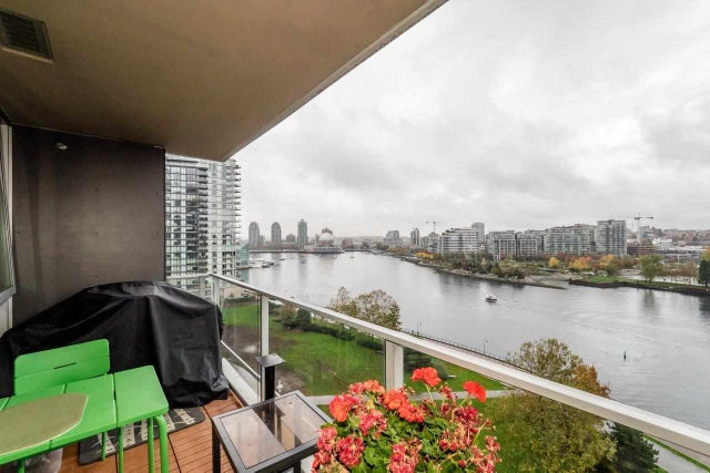 1101 980 COOPERAGE WAY - Yaletown Apartment/Condo for sale, 2 Bedrooms (R2117682) #13