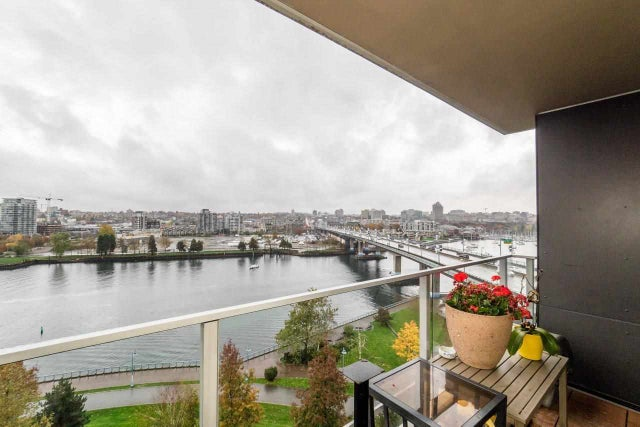 1101 980 COOPERAGE WAY - Yaletown Apartment/Condo for sale, 2 Bedrooms (R2117682) #14