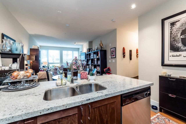 210 1111 E 27TH STREET - Lynn Valley Apartment/Condo for sale, 2 Bedrooms (R2125990) #3