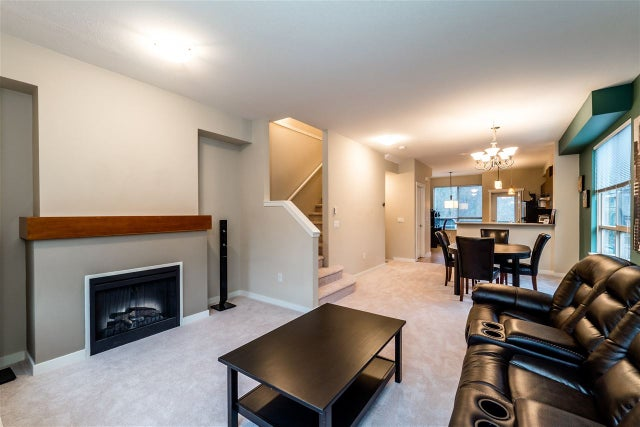 25 100 KLAHANIE DRIVE - Port Moody Centre Townhouse for sale, 3 Bedrooms (R2138395) #3