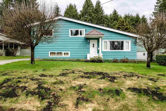 972 VINEY ROAD - Lynn Valley House/Single Family for sale, 3 Bedrooms (R2149502) #1
