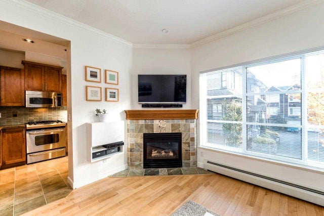 7 3150 SUNNYHURST ROAD - Lynn Valley Townhouse for sale, 3 Bedrooms (R2217982) #7
