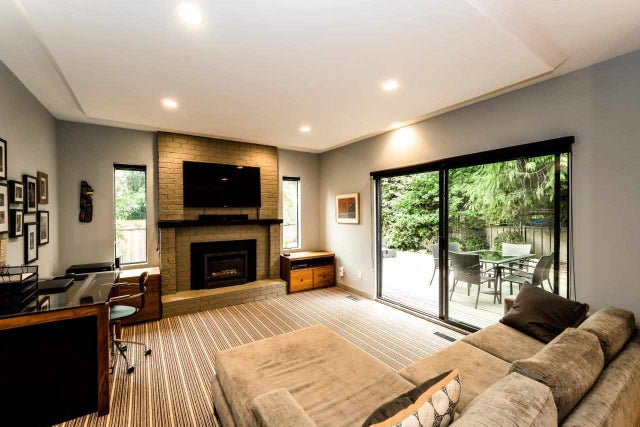 3811 LAWRENCE PLACE - Lynn Valley House/Single Family for sale, 3 Bedrooms (R2229918) #13