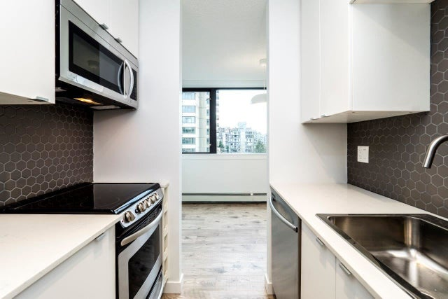 904 1740 COMOX STREET - West End VW Apartment/Condo for sale, 1 Bedroom (R2239895) #11