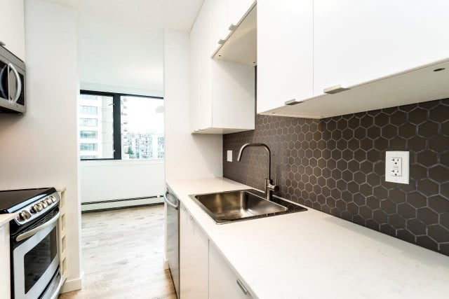 904 1740 COMOX STREET - West End VW Apartment/Condo for sale, 1 Bedroom (R2239895) #13