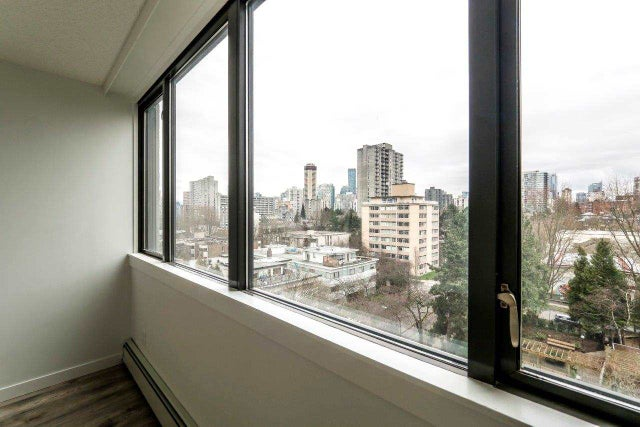 904 1740 COMOX STREET - West End VW Apartment/Condo for sale, 1 Bedroom (R2239895) #9