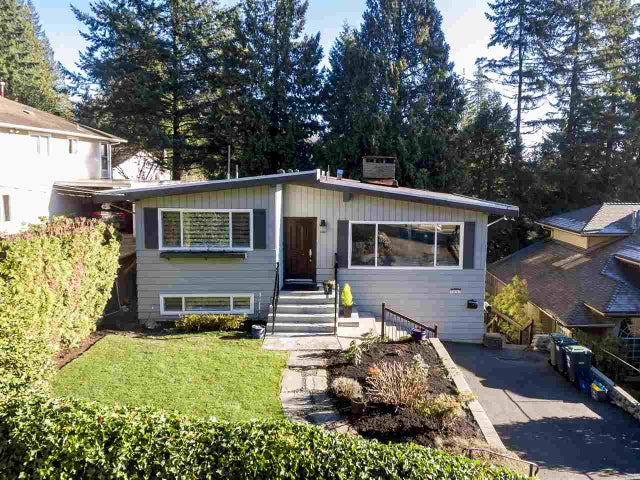3642 SYKES ROAD - Lynn Valley House/Single Family for sale, 4 Bedrooms (R2243728) #1