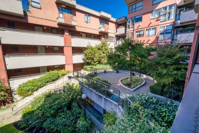 203 305 LONSDALE AVENUE - Lower Lonsdale Apartment/Condo for sale, 1 Bedroom (R2267882) #15