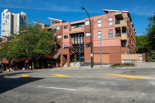 203 305 LONSDALE AVENUE - Lower Lonsdale Apartment/Condo for sale, 1 Bedroom (R2267882) #17