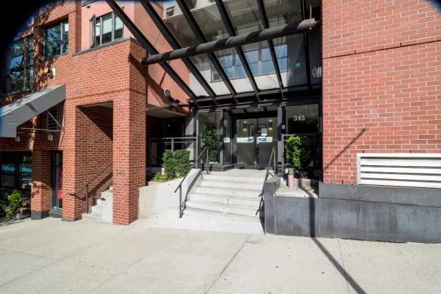 203 305 LONSDALE AVENUE - Lower Lonsdale Apartment/Condo for sale, 1 Bedroom (R2267882) #1