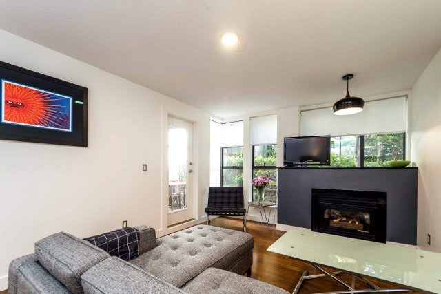 203 305 LONSDALE AVENUE - Lower Lonsdale Apartment/Condo for sale, 1 Bedroom (R2267882) #3