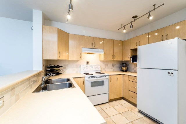 203 305 LONSDALE AVENUE - Lower Lonsdale Apartment/Condo for sale, 1 Bedroom (R2267882) #6