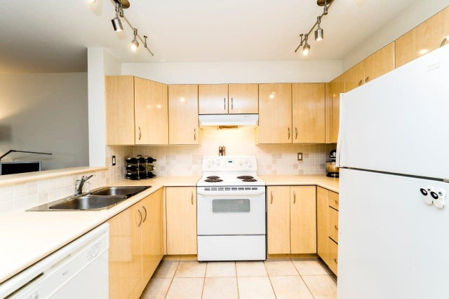 203 305 LONSDALE AVENUE - Lower Lonsdale Apartment/Condo for sale, 1 Bedroom (R2267882) #7