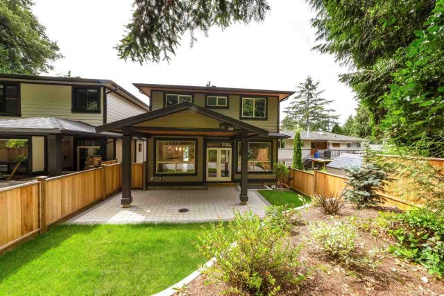 1534 BURRILL AVENUE - Lynn Valley House/Single Family for sale, 5 Bedrooms (R2287787) #18