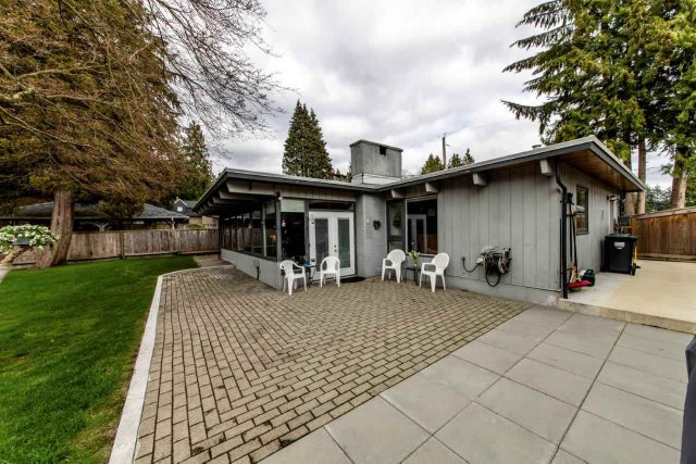 2795 MASEFIELD ROAD - Lynn Valley House/Single Family for sale, 3 Bedrooms (R2357510) #4