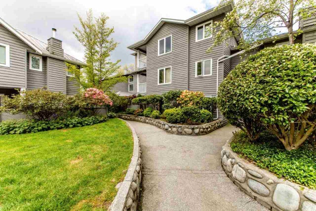 205 1523 BOWSER AVENUE - Norgate Apartment/Condo for sale, 1 Bedroom (R2363640) #1