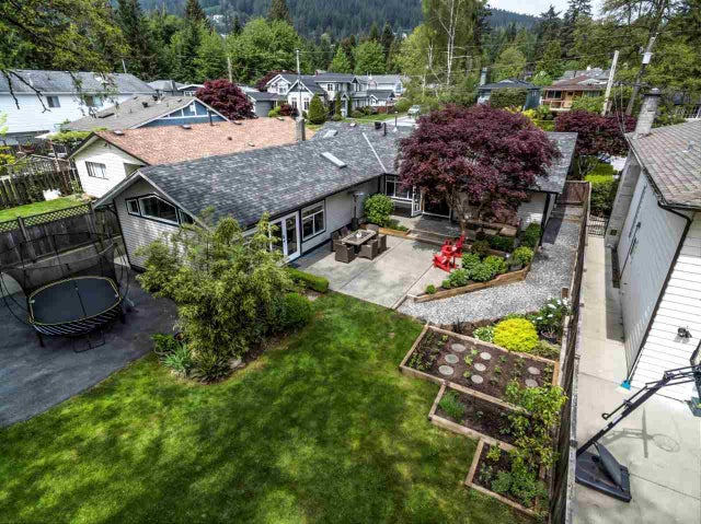 1429 FREDERICK ROAD - Lynn Valley House/Single Family for sale, 4 Bedrooms (R2369428) #1